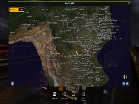 EAA BACKGROUND MAP V1.2