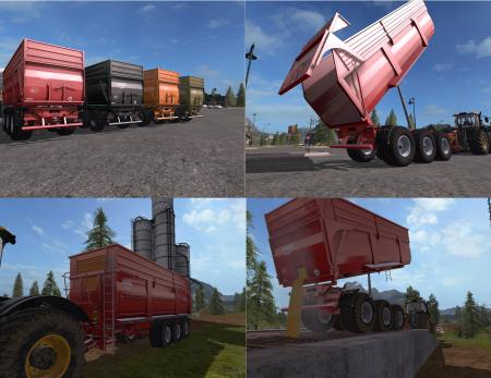 KRAMPE BIG BODY 900 V1.0
