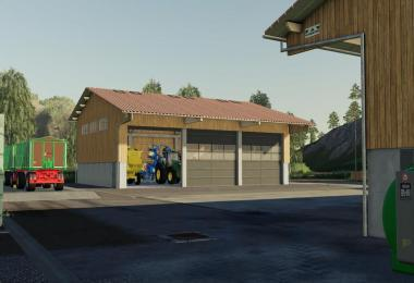 COMPOSITE MACHINE SHEDS V1.0.0.0