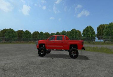 CHEVY 3500HC [MY EDIT] V1.0.0.0