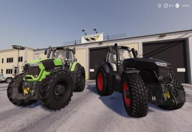 DEUTZ DRIVING SERIES 9 V1.0.0.1