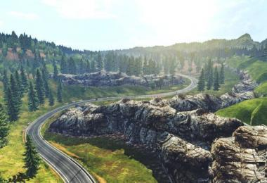 NORTH AMERICA MAP OPEN BETA 1.32.X