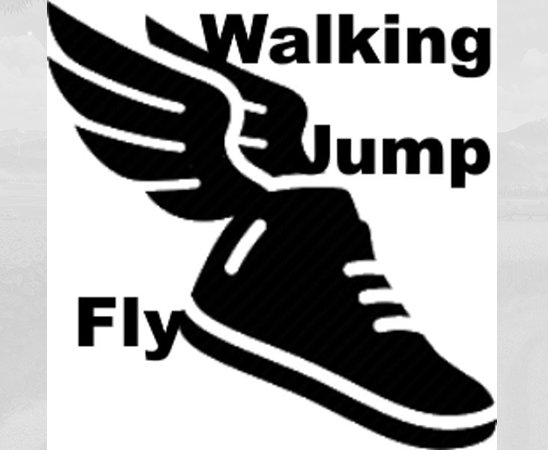 WALKING JUMPFLY SPEED V0.2 BETA