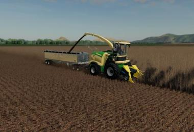 NEW HOLLAND FB130 V1.0