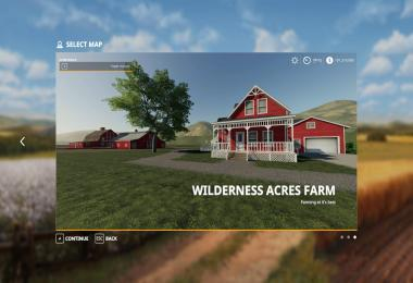 WILDERNESS ACRES FARM V1.0