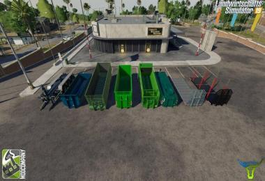 IT RUNNER PACK BY BONECRUSHER6 V1.5.0