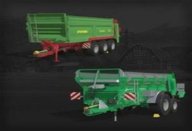 LIME AND MANURE PACK V1.0.0.0