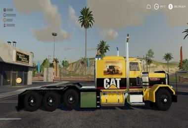 CATERPILLAR HEAVY HAUL V0.9