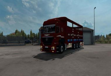 MERCEDES AXOR 3240 FIXED 1.33.X