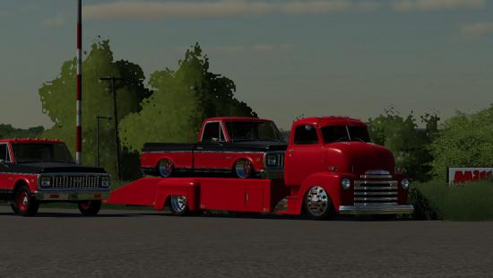 15 Chevy Tahoe   Fire Territory / LifeLine Livery Pack