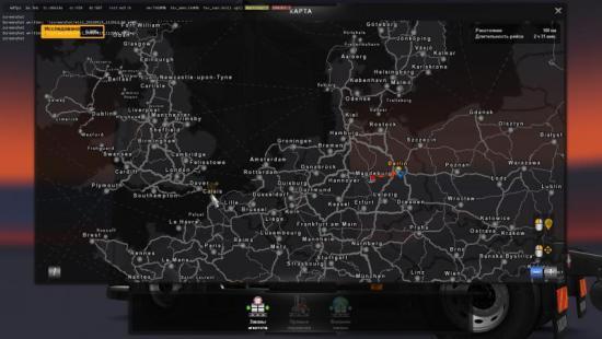 Euro Truck Simulator 2 - Scandinavia Crack
