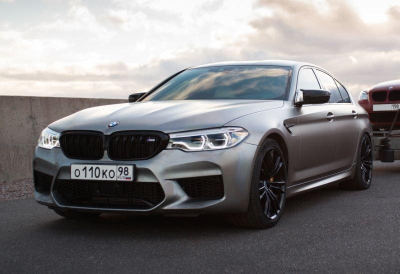 2019 Bmw M5 F90 Competition Realistic Handling And Sound 1 0