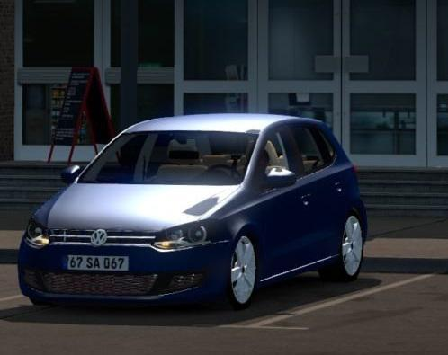 VW POLO GTI POP AND BANG VAREX 1.34.X