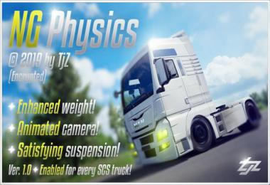 NEXT-GEN PHYSICS BY TJZ 1.34.X