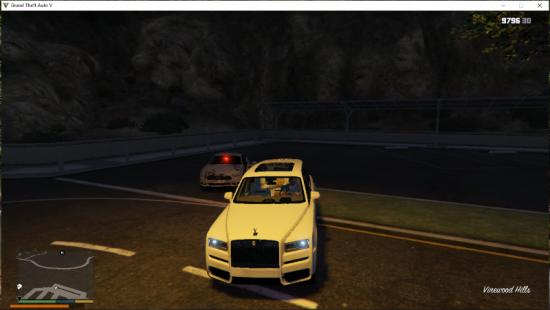 Rolls Royce Dealers >> ROLLS ROYCE CULLINAN 2019 1.34.X » GamesMods.net - FS19, FS17, ETS 2 mods