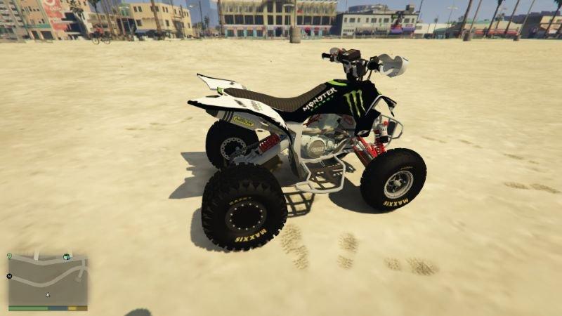 Yamaha 450 Quad Add On 1 1 1 1 187 Gamesmods Net Fs19
