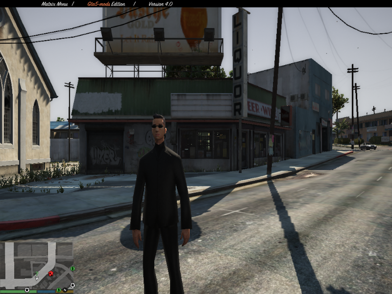 Woozie from GTA SA to GTA 5 1 0 » GamesMods net - FS19, FS17