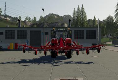 KUHN GF8702 WITH GROUND ADAPTATION V1.0.0.0