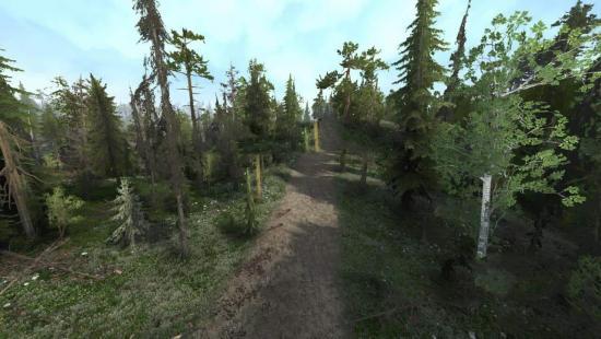 Simple Logging Map v03/22/19 » GamesMods.net - FS19, FS17 ...
