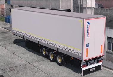 SCHMITZ TRAILER PACK 1.34.X