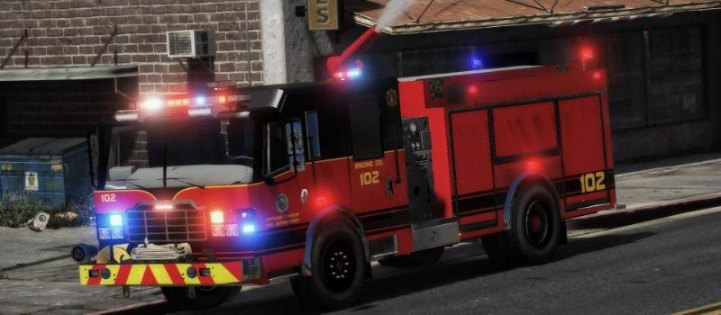 Veteran Mods Fire Pack 2 (NON-ELS) 1 0 0 » GamesMods net