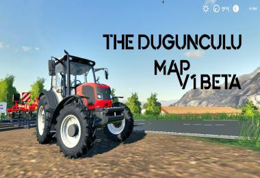 THE DUGUNCULU MAP V1.0.0