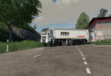 MAN TGS 18500 (TPM VERSION) V1.0