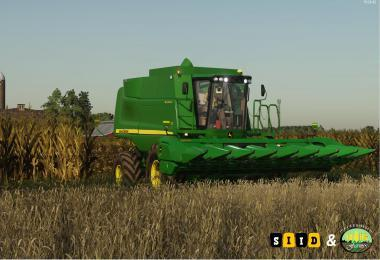 JOHN DEERE STS 60 & 70 SERIES OFFICIAL V2.0