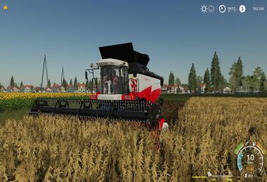 ROSTSELMASH TORUM PACK V1.0.0.0