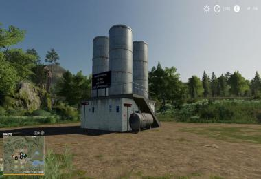 DIESEL AND PIG FEED PRODUCTION V1.0.3.0