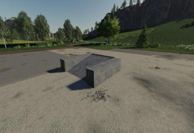 PLACEABLE CONCRETE RAMP V1.0.0.0