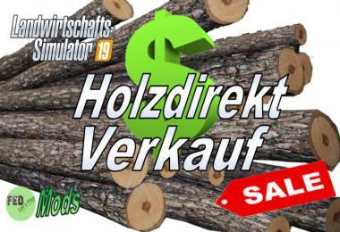 WOOD DIRECTLY SALE V2.0