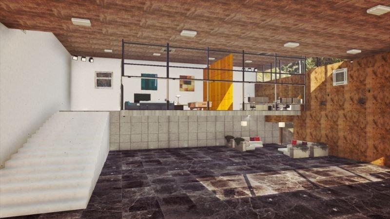 LSIA Private Garage Add-On | YMAP 1 0 » GamesMods net - FS19
