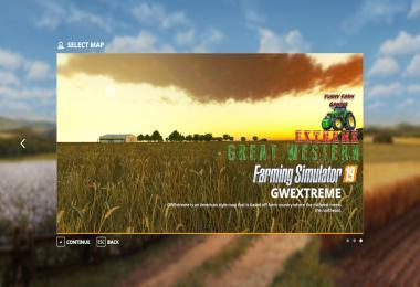 GREAT WESTERN EXTREME V1.0