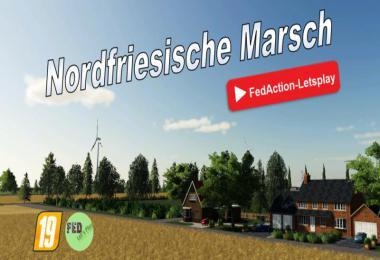 NORTH FRISIAN MARCH FLOUR SUGAR AND PELLETS V1.9