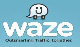WAZE FEMALE GPS VOICE [ENGLISH] V1.1.0