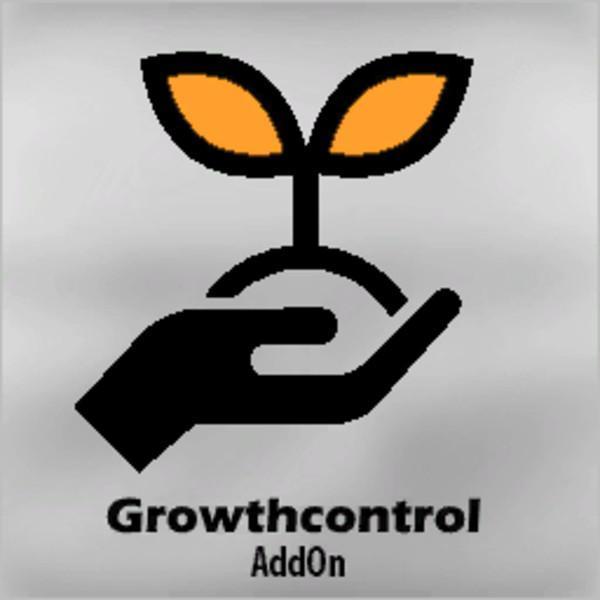 GROWTHCONTROL ADDON V1 0 0 0 » GamesMods net - FS19, FS17