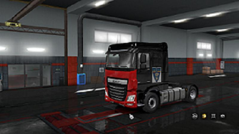 Euro Truck Simulator 2 ets2 mods » Page 34