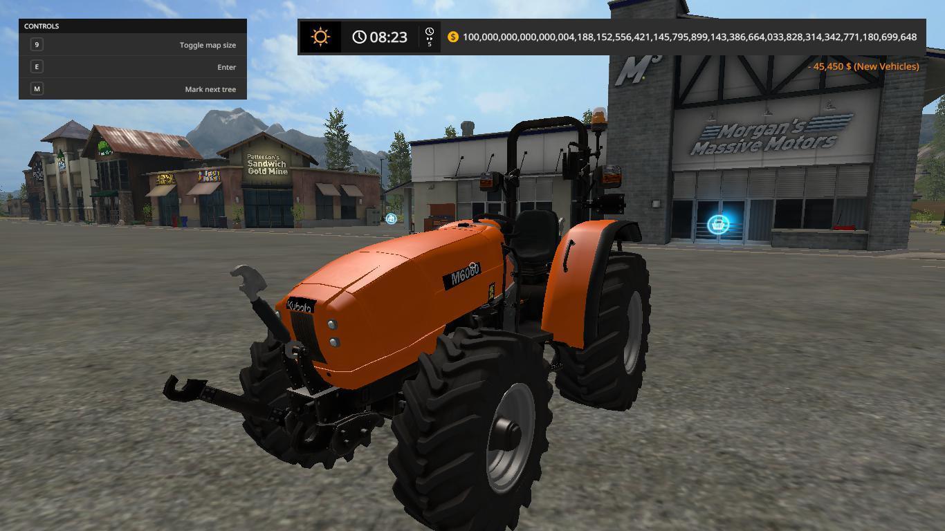 Farming Simulator 2017 mods, FS17 Mods