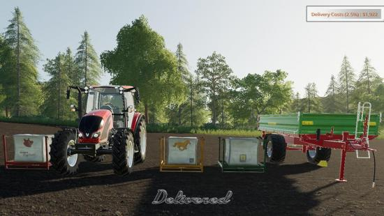 Other - Farming Simulator 19 Other Mods