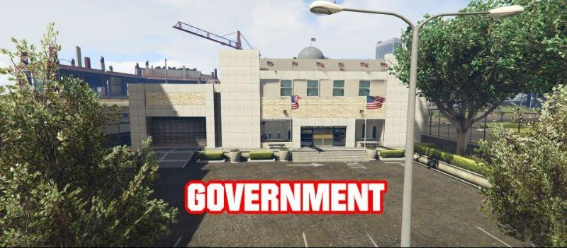 Government ( YMAP ) 1 0 0 » GamesMods net - FS19, FS17, ETS