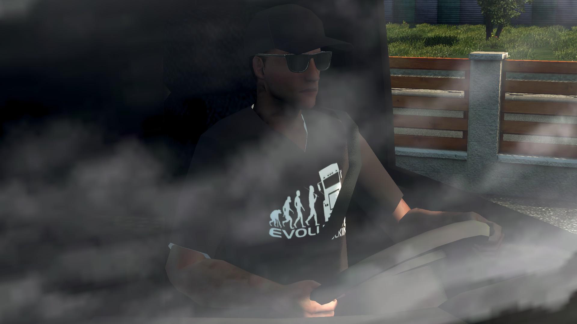 Vous rêvez de prendre le volant à bord d'un poids lourd ? Eh bien voici, Euro Truck Simulator 2 un jeu de conduite qui présente dans sa seconde version.