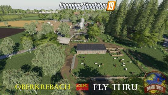 Farming Simulator 2019 Mods, FS19 Mods