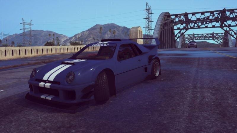 Menyoo | FiveM AVNU's GT3 Carpack 10 Cars 1 2 » GamesMods