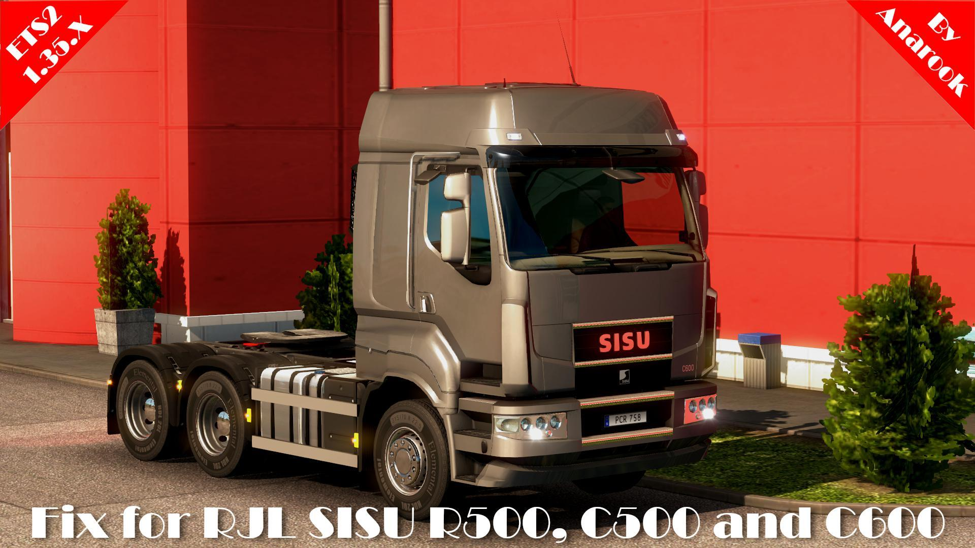Euro Truck Simulator 2 Ets2 Mods » Page 22