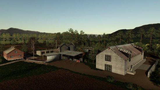 Maps - Farming simulator 19 Maps mods | FS19 Maps Mods