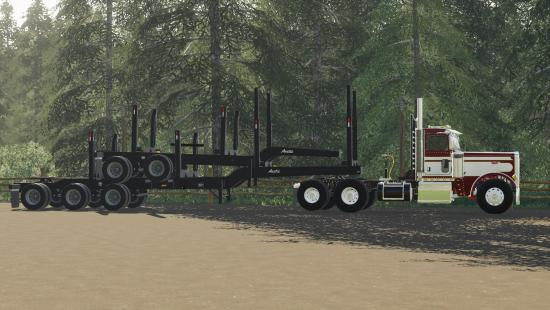 Trailers - Farming simulator 19 Trailers mods | FS19