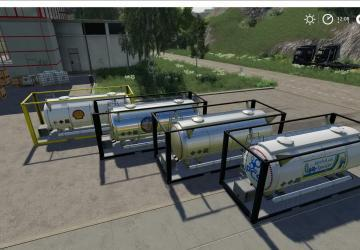 ATC CONTAINER PACK V3.3.0.0