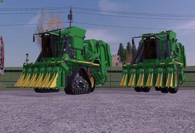 JOHN DEERE CP690 WITH TRACKS AND NEW DUALS FINAL