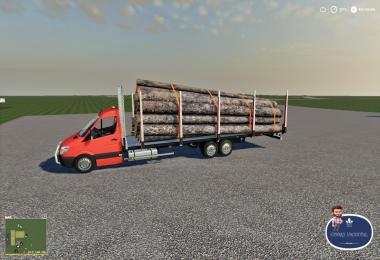 MERCEDES SPRINTER AUTOLOADWOOD V1.0.0.0